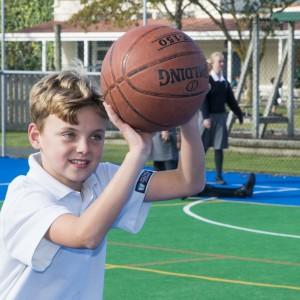 HCS Basketball